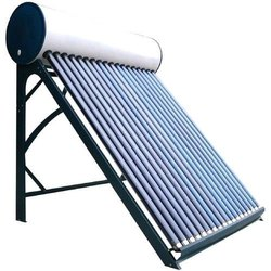 100 LPD Solar Water Heater