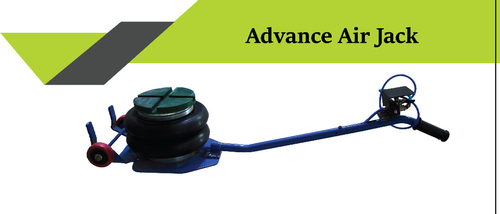 Advance Air Jack