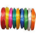 Single Color Plastic Broom Wire