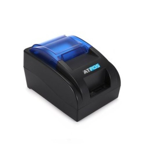 80mm Bluetooth Thermal Printer Receipt POS ESC Wireless High Speed for Printing