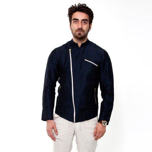 e491b85389eb M And L & XL Viscose Linen Black Mens Shirt, Rs 800 /piece | ID ...