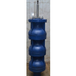 V10 Agriculture Turbine Pump
