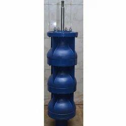 V10 Agriculture Turbine Pump