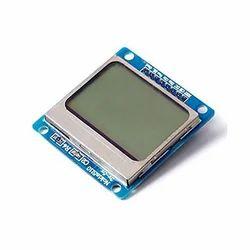 LCD Module Nokia 5110 for Arduino