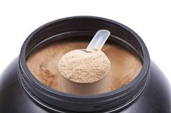 protein supplements, pavan's, Prescription