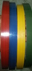 Steel Strapping In Various Colours