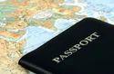 New Passport Service