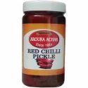 1Kg Red Chilli Pickle