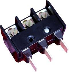 MCC Feeder Panel Triple Pole Power Contact