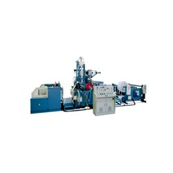 Automatic Extrusion Coating Lamination Plant