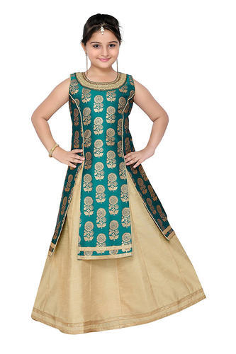 Baby Girls Indo Western Wear at Rs 599