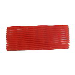 Red Protective Sleeves Net