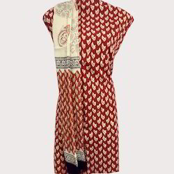 Bagru Print Suits