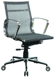 7353 Revolving L/b Office Chair