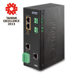 BSP-300 Unmanaged PoE Switch