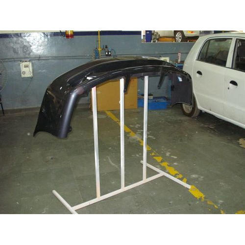 Bumper Painting Stand