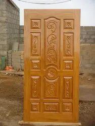 Wooden Doors for Home