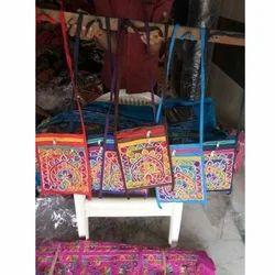 Rajasthani Shoulder Bags