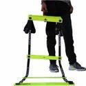 Roxan Agility Adjustable Ladder