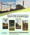 Impression Smart Street Pole