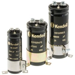 Aluminum Electrolytic Capacitors -IKEN Professional High Temperatur