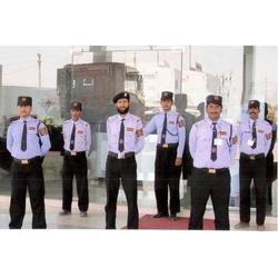 Security Guard Manpower Service