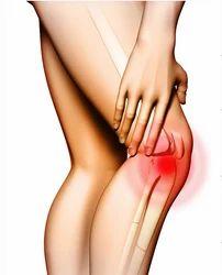 Knee Trauma Treatment Service