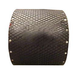 Rubber Friction Liner