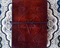 Handmade Leather Journals, Celtic Journals, Stone Journals, Handmade Paper Diaries, Leather Diaries