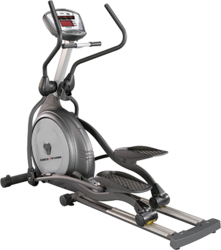 Elliptical Trainer Cross Commercial E-70