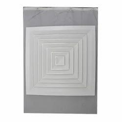 Multi Cone Square Ceiling Diffuser