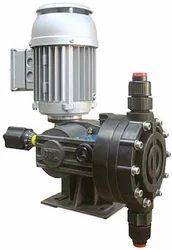 Mechanical Diaphragm Metering Pumps