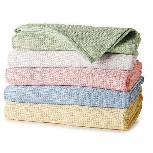 Cotton Flannel Blanket 327144650