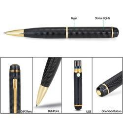 Spy Pen Camera 1080p FULL HD