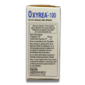 Oxyrea 100Mg Injection