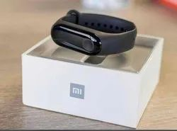 Mi Silicon Smart Bands, Model Number: M3