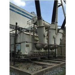 Transformer Oil Leakage Arresting
