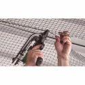 Bird Netting Installation Services
