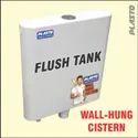 Plasto Wall Hung Cistern