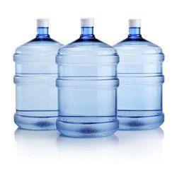 20L Plastic Mineral Water Jar