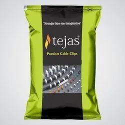 25mm Tejas Hdpe Premium Cable Clip