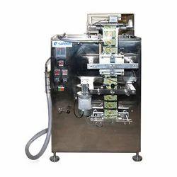 Biodegradable Liquid Packing Machine