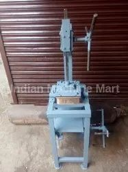 Chalk Making Machine with Gunmetal Die