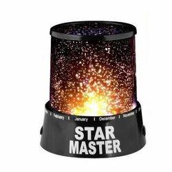 Star Master Lamp