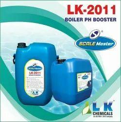 Liquid Boiler PH Booster, Packaging Size: 55 Kg, Grade Standard: Reagent Grade