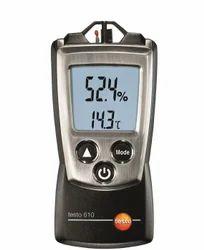 610 Testo Hygrometer