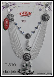 Hallmark Chain Juda