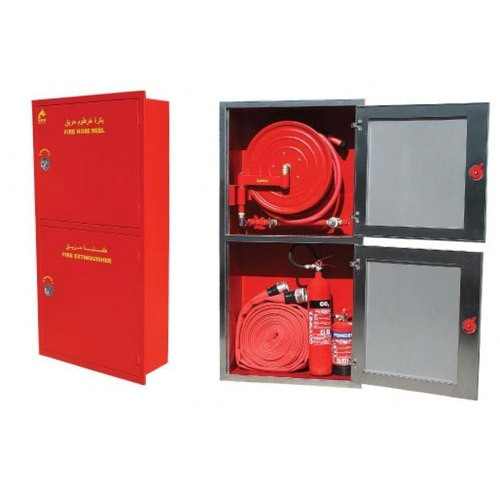 Fire Hose Reel Cabinet At Rs 2200 Piece फायर होस