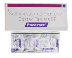 Sodium Valproate Tablet