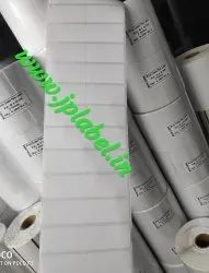 50 X 30 mm  Thermal transfer Barcode Labels